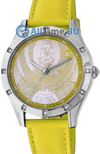 Женские наручные fashion часы в коллекции Aquarius Gattinoni