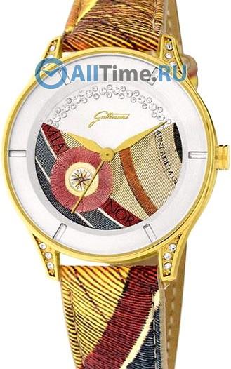 Женские наручные fashion часы в коллекции Aquila Gattinoni