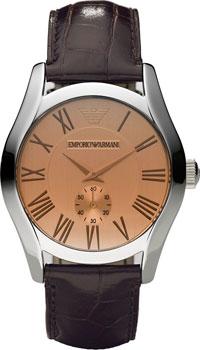 fashion наручные  мужские часы Emporio armani AR0645. Коллекция Gents