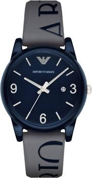 fashion наручные  мужские часы Emporio armani AR1065. Коллекция Classic