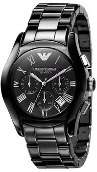 fashion наручные  мужские часы Emporio armani AR1400. Коллекция Gents