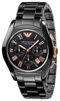 fashion наручные  мужские часы Emporio armani AR1410. Коллекция Gents