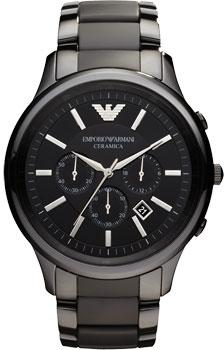 fashion наручные  мужские часы Emporio armani AR1451. Коллекция Gents
