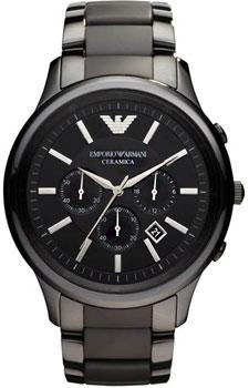 fashion наручные  мужские часы Emporio armani AR1452. Коллекция Gents