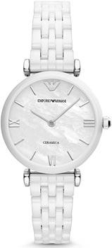 fashion наручные  женские часы Emporio armani AR1485. Коллекция Retro