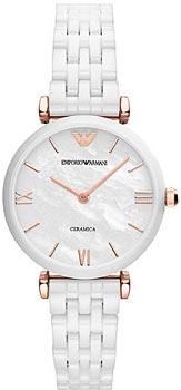fashion наручные  женские часы Emporio armani AR1486. Коллекция Retro
