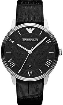 fashion наручные  мужские часы Emporio armani AR1611. Коллекция Gents