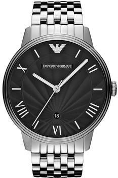 fashion наручные  мужские часы Emporio armani AR1614. Коллекция Gents