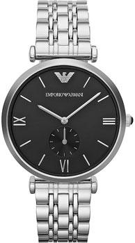 fashion наручные  мужские часы Emporio armani AR1676. Коллекция Gents