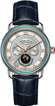 Швейцарские наручные  мужские часы Auguste Reymond AR1686.3.770.6. Коллекция Cotton Club Orbital