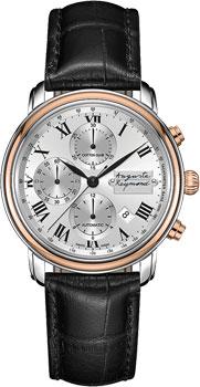Швейцарские наручные  мужские часы Auguste Reymond AR16C0.3.560.2. Коллекция Cotton Club