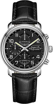 Швейцарские наручные  мужские часы Auguste Reymond AR16C0.6.240.2. Коллекция Cotton Club