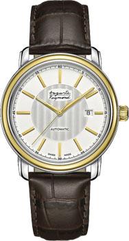 Швейцарские наручные  мужские часы Auguste Reymond AR16E0.3.510.8. Коллекция Cotton Club