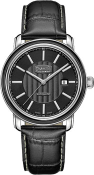 Швейцарские наручные  мужские часы Auguste Reymond AR16E2.6.210.2. Коллекция Cotton Club