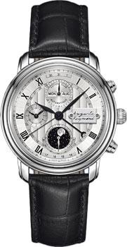Швейцарские наручные  мужские часы Auguste Reymond AR16M0.6.570.2. Коллекция Cotton Club
