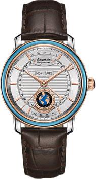 Швейцарские наручные  мужские часы Auguste Reymond AR16N6.3.710.8. Коллекция Cotton Club