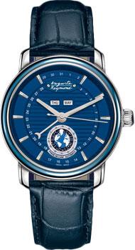 Швейцарские наручные  мужские часы Auguste Reymond AR16N6.6.610.6. Коллекция Cotton Club
