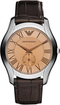 fashion наручные  мужские часы Emporio armani AR1704. Коллекция Gents