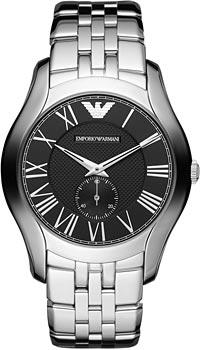fashion наручные  мужские часы Emporio armani AR1706. Коллекция Gents