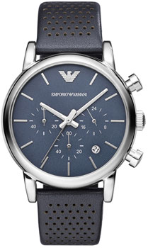 fashion наручные  мужские часы Emporio armani AR1736. Коллекция Gents