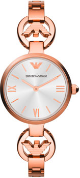 fashion наручные  женские часы Emporio armani AR1773. Коллекция Retro