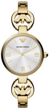 fashion наручные  женские часы Emporio armani AR1774. Коллекция Retro