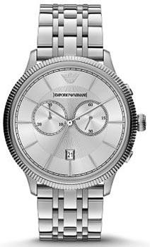 fashion наручные  мужские часы Emporio armani AR1796. Коллекция Classic