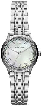 fashion наручные  женские часы Emporio armani AR1803. Коллекция Classic