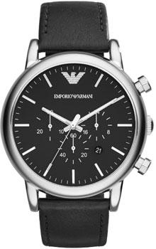 fashion наручные  мужские часы Emporio armani AR1828. Коллекция Classic
