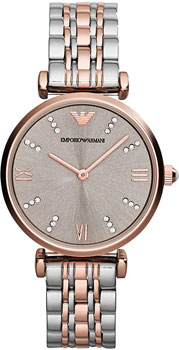 fashion наручные  женские часы Emporio armani AR1840. Коллекция Classic