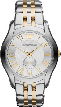 fashion наручные  мужские часы Emporio armani AR1844. Коллекция Classic