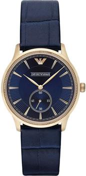 fashion наручные  мужские часы Emporio armani AR1848. Коллекция Classic