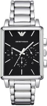 fashion наручные  мужские часы Emporio armani AR1850. Коллекция Classic
