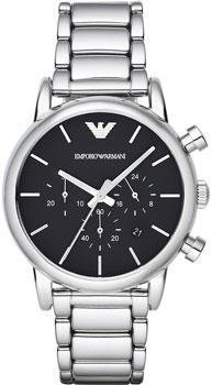 fashion наручные  мужские часы Emporio armani AR1853. Коллекция Classic