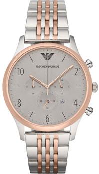 fashion наручные  мужские часы Emporio armani AR1864. Коллекция Classic