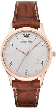 fashion наручные  мужские часы Emporio armani AR1866. Коллекция Classic