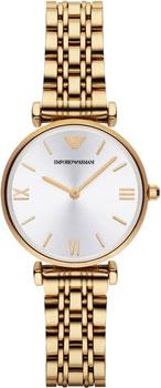 fashion наручные  женские часы Emporio armani AR1877. Коллекция Gianni T-Bar
