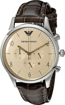 fashion наручные  мужские часы Emporio armani AR1878. Коллекция Beta