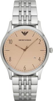 fashion наручные  мужские часы Emporio armani AR1881. Коллекция Classic