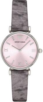 fashion наручные  женские часы Emporio armani AR1882. Коллекция Classic