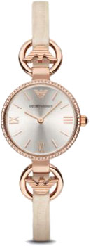 fashion наручные  женские часы Emporio armani AR1886. Коллекция Gianni T-Bar
