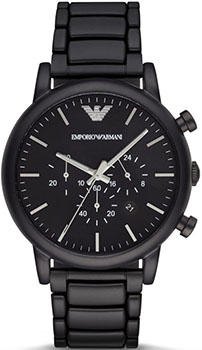 fashion наручные  мужские часы Emporio armani AR1895. Коллекция Luigi