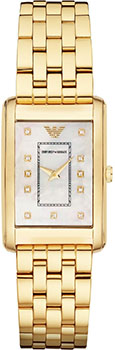 fashion наручные  женские часы Emporio armani AR1904. Коллекция Marco