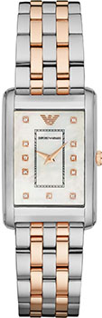 fashion наручные  женские часы Emporio armani AR1905. Коллекция Marco