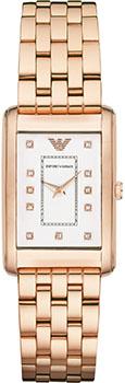 fashion наручные  женские часы Emporio armani AR1906. Коллекция Marco