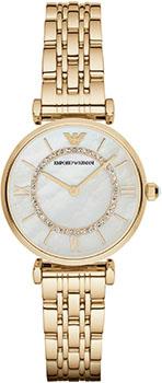 fashion наручные  женские часы Emporio armani AR1907. Коллекция Gianni T-Bar