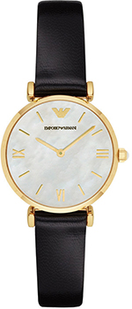 fashion наручные  женские часы Emporio armani AR1910. Коллекция Gianni T-Bar