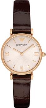 fashion наручные  женские часы Emporio armani AR1911. Коллекция Gianni T-Bar