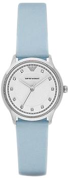 fashion наручные  женские часы Emporio armani AR1914. Коллекция Alpha
