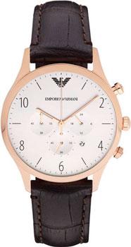 fashion наручные  мужские часы Emporio armani AR1916. Коллекция Beta